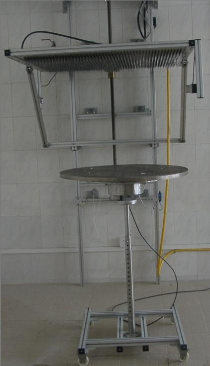 科辉GB 2423.38-2005滴水箱法试验设备图片2