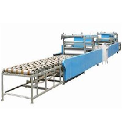 自动化程度高高标准新一代环保玻镁板设备超低价出售图片3