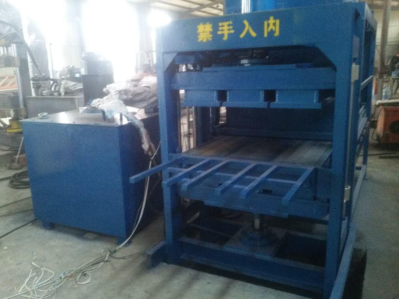低价位全自动化施工方便简捷凯达保温板设备珍珠岩生产线