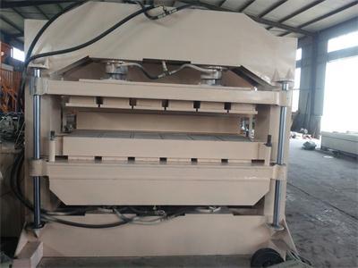 低价位全自动化施工方便简捷凯达保温板设备珍珠岩生产线图片3