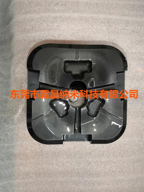 佛山卫浴洁具压铸件耐冲蚀涂层模具表面镀钛加工
