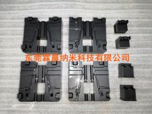 供江苏高速钢模模具表面氮化钛涂层减少维修解决粘模拉伤