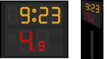 篮球计时记分软件图片6
