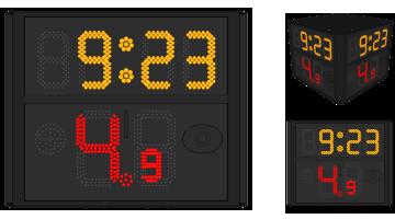 篮球计时记分软件图片7