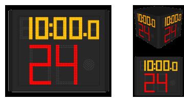 24秒计时器图片3