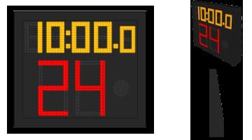 24秒计时器图片4