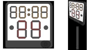 24秒计时器图片5