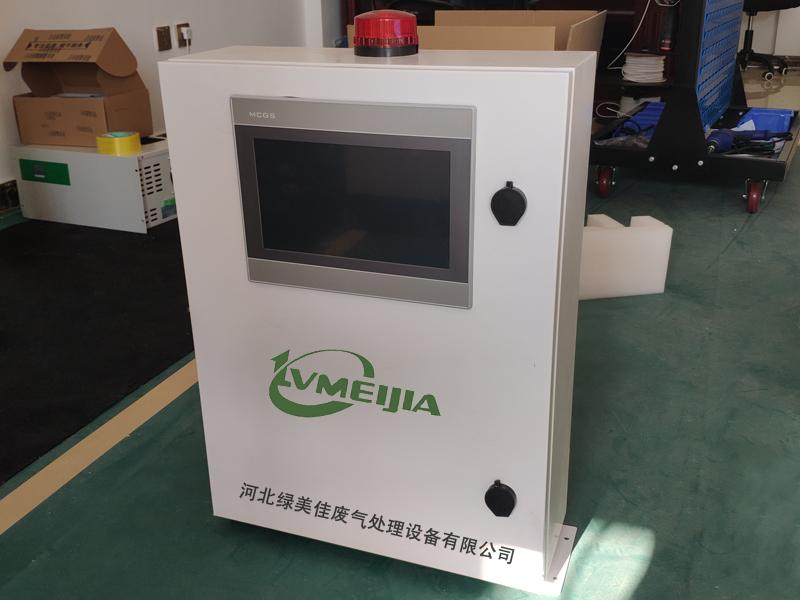 厂家直销 颗粒物在线监测设备 PM2.5在线监测设备图片1