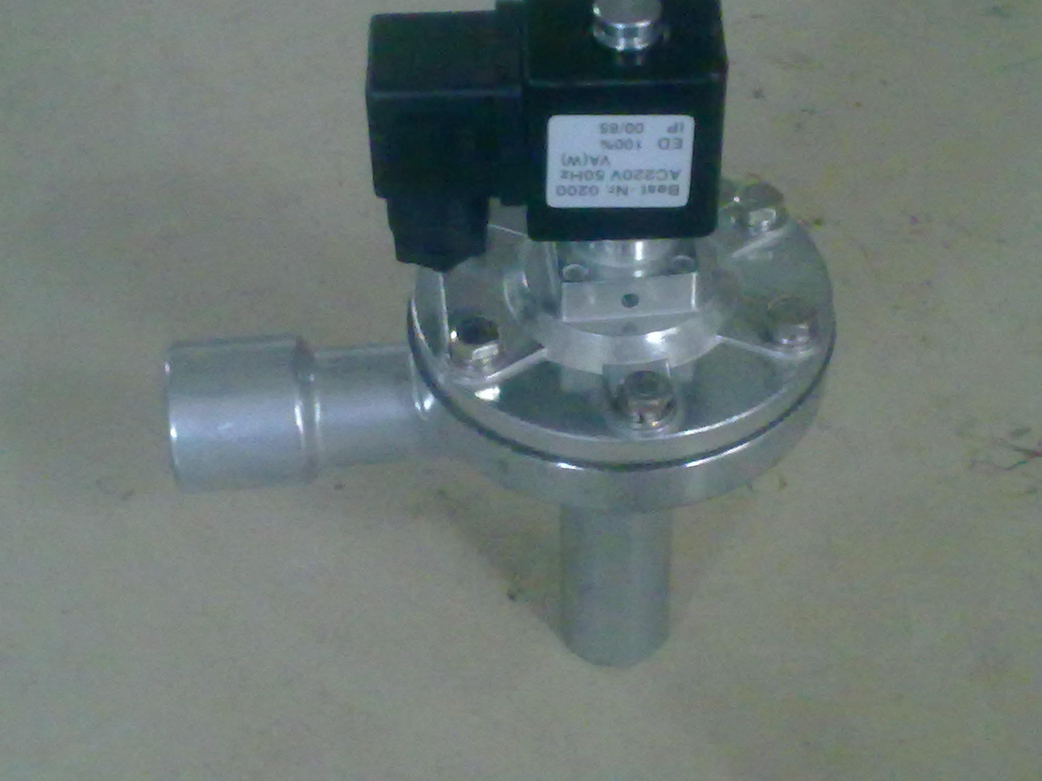 厂家直销dmf-zy除尘器脉冲电磁阀