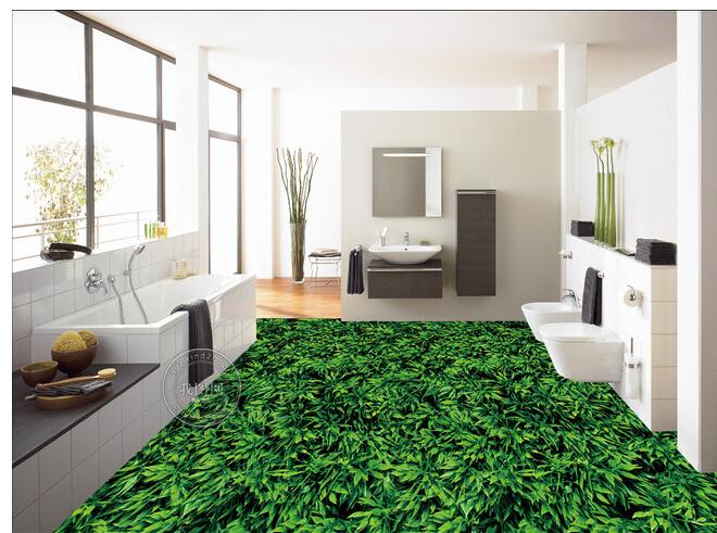 辽宁大连海洋世界3d地板砖浴室厨房走廊客厅必备