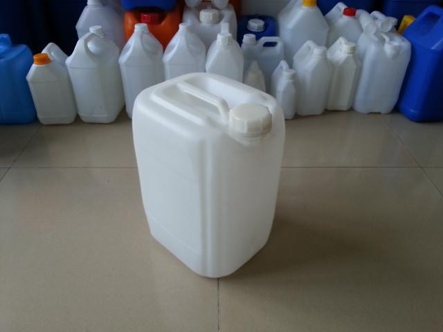 供应25公斤蓝色塑料桶