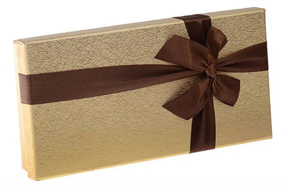巧克力包装盒定制精美礼品盒定制