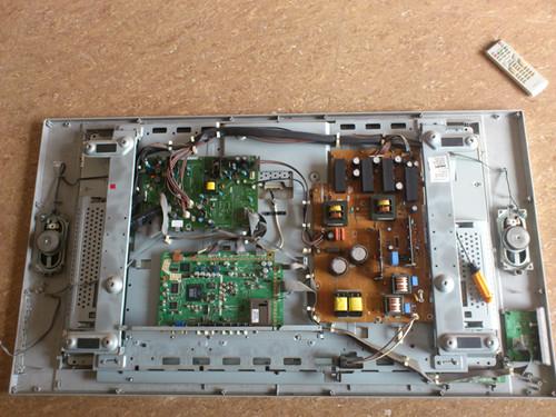 抽油烟机电路板维修