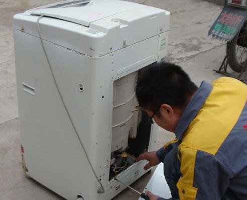 武汉洗衣机维修图片,专业洗衣机维修图片