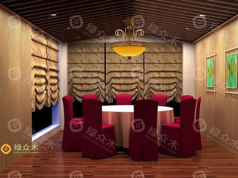 佛山生态木新型装修板材阳光房板材地中海风格卫生间