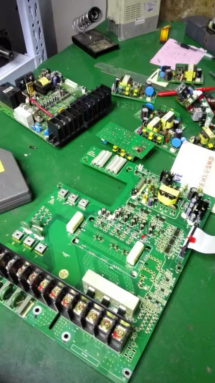 宁波集成电路工业工控电路板维修检测