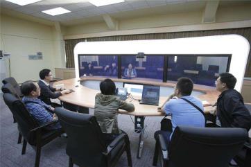 鼓楼区视频会议系统选购