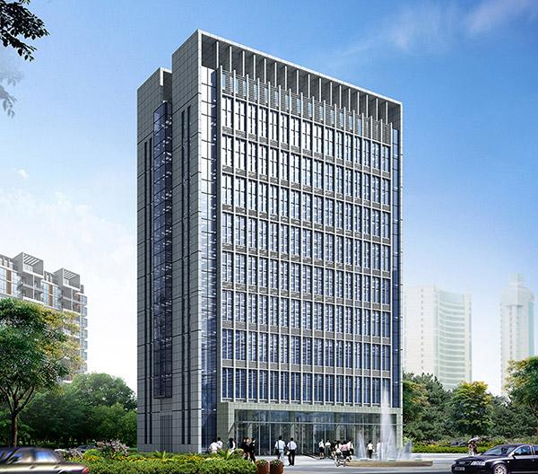现代建筑设计的特征,广东省建科建筑设计院有限公司分