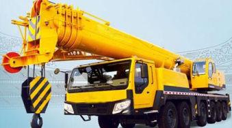 大连吊车出租提供8-500吨吊车租赁