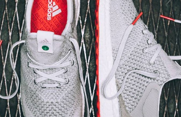 Solebox x adidas Consortium Ultra Boost UNCAGED 联名鞋款
