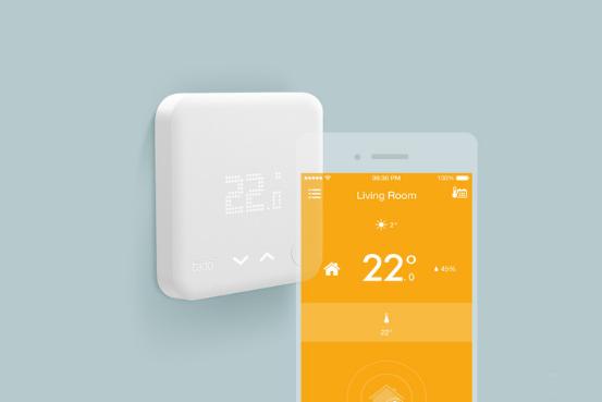 亚马逊Echo添新品:Tado电源支持智能控制