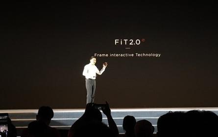 nubia Z11新品发布:主打无边框摄影