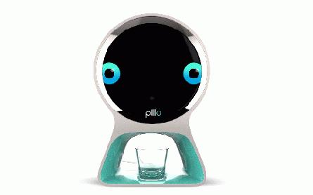 Pillo Health机器人还能为你分配药丸