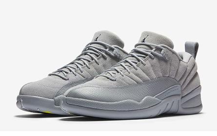 酷灰配色+售价1299元 NIKE 将于3月18日发售篮球鞋新款