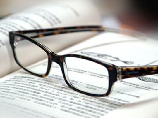 视力回到5.0  这款仿生镜片有望今年上市