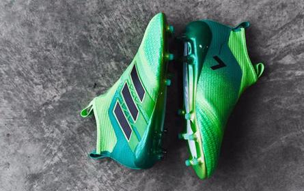 adidas推出全新配色ACE 17+ Purecontrol 足球鞋,售230英镑