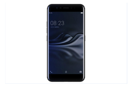 国美发布首款智能手机K1,售价2699元