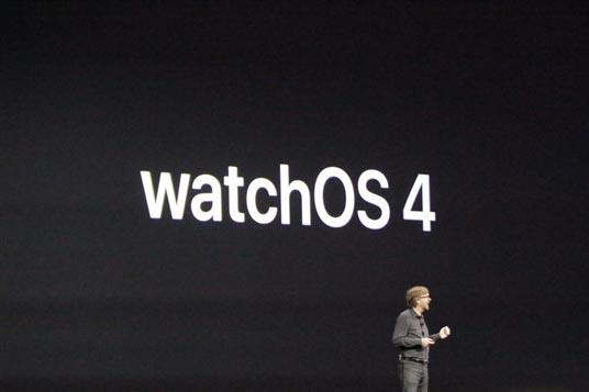 苹果watchOS 4发布:增加用户行为学习智能提醒