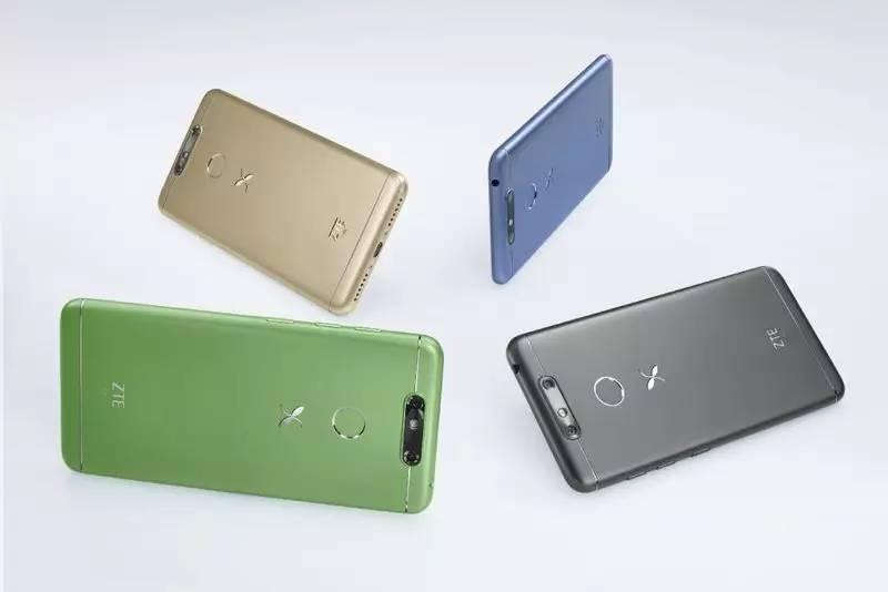 小鲜 5:最便宜平行双摄国产手机