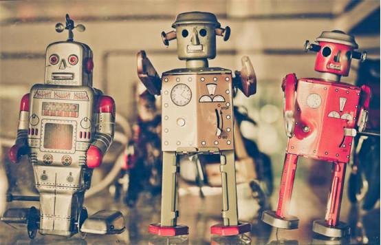 """你可能要提前退休了因为""""雇佣""""机器人更划算"""