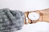 哪些适合女性佩戴的手表 简单又时髦