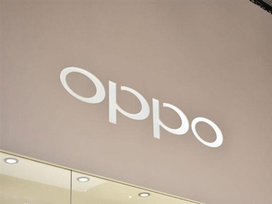 OPPO R15现身:90%屏占比