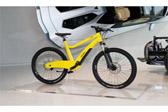 Lamborghini 兰博基尼 发布 电动越野自行车
