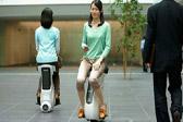 本田电动板凳小车,办公室代步最佳工具