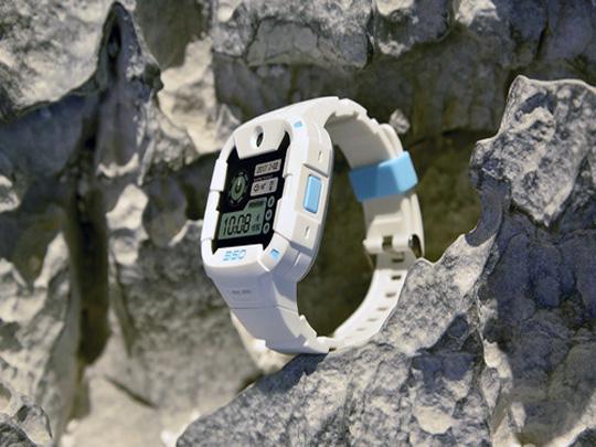 360 SE3 Plus:智能靠谱的儿童手表