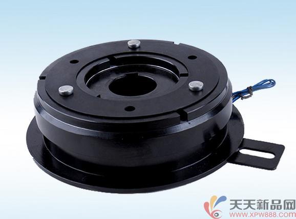 磁粉离合器以及磁粉制动器安装时应注意哪些事项呢?