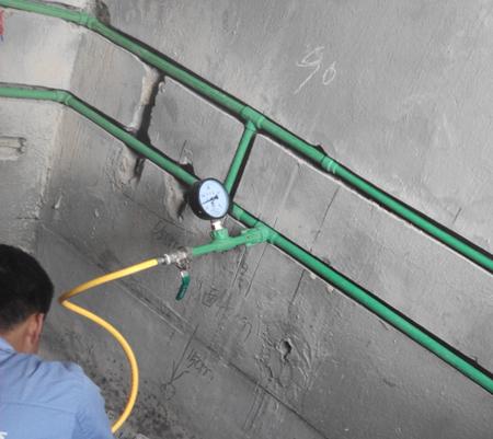 德邦水电安装技术力量雄厚