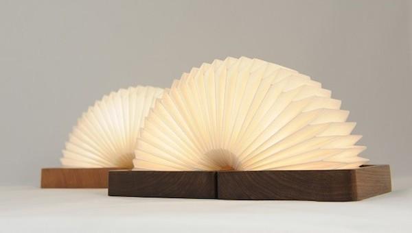 熟悉的创意折纸灯