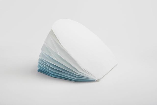 的折纸充气枕头