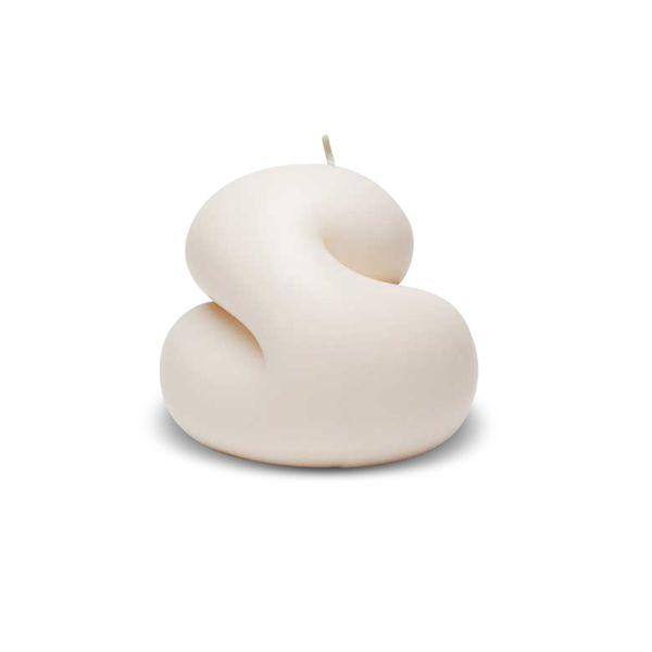 有趣的设计:呆萌可爱的花生蜡烛