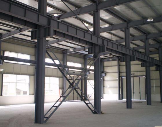 贵州六盘水钢结构建筑的防火保护措施
