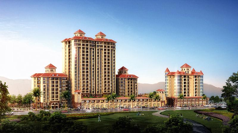 外国建筑设计专业情况简介,广东省建科建筑设计院有限