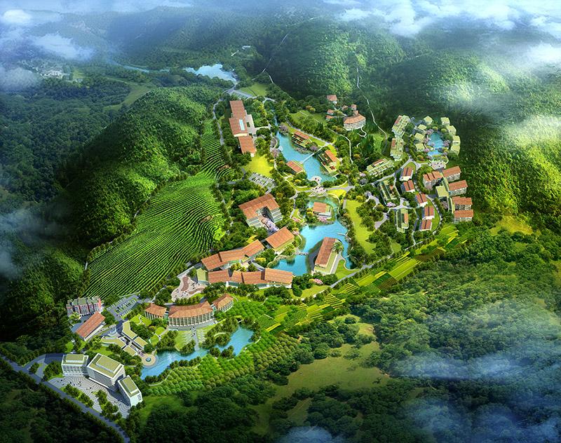 园林景观设计几点经验总结,广东省建科建筑设计院有限