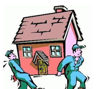 搬家后家具如何保洁有什么办法吗?