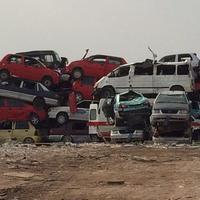福州事故车回收|报废汽车要如何处置