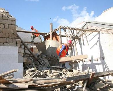 杭州专业墙体拆除 机械设备齐全 施工经验丰富